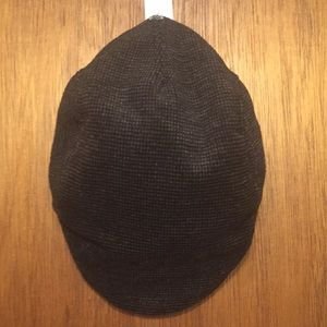 Accessories - Cabby or Newsboy Hat